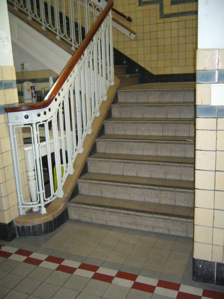 Project herbestemmen school Rotterdam-1