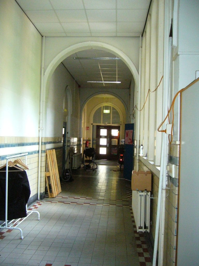 Project herbestemmen school Rotterdam-2