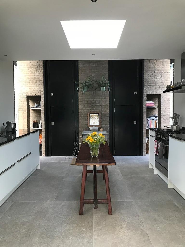 project aanbouw villa Krimpen aan den IJssel-2