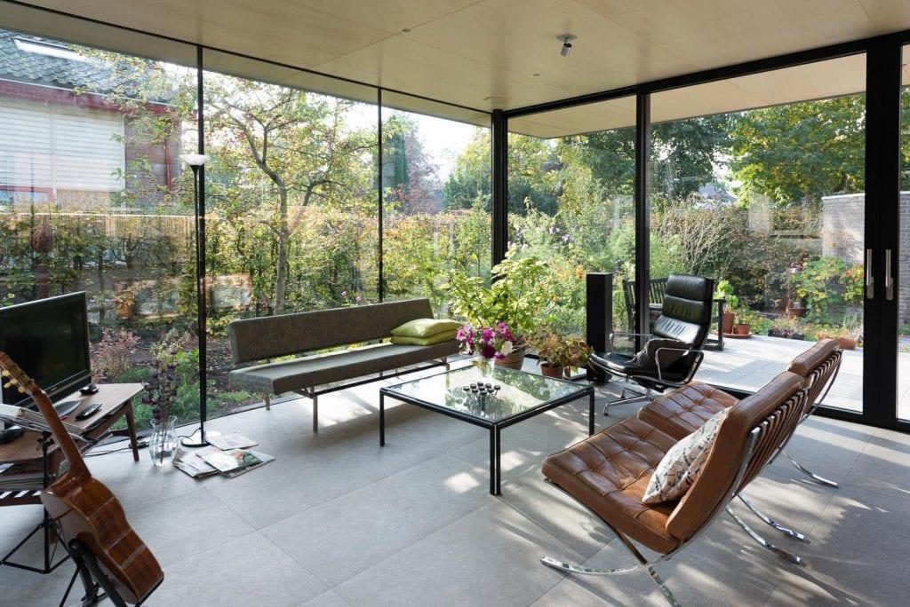 project aanbouw villa Krimpen aan den IJssel-3