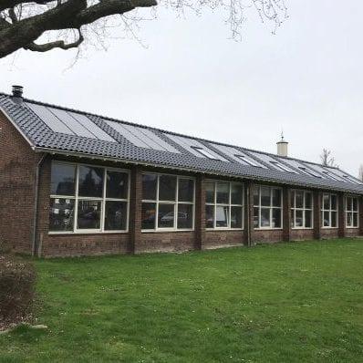 Herbestemming school te Capelle aan den IJssel