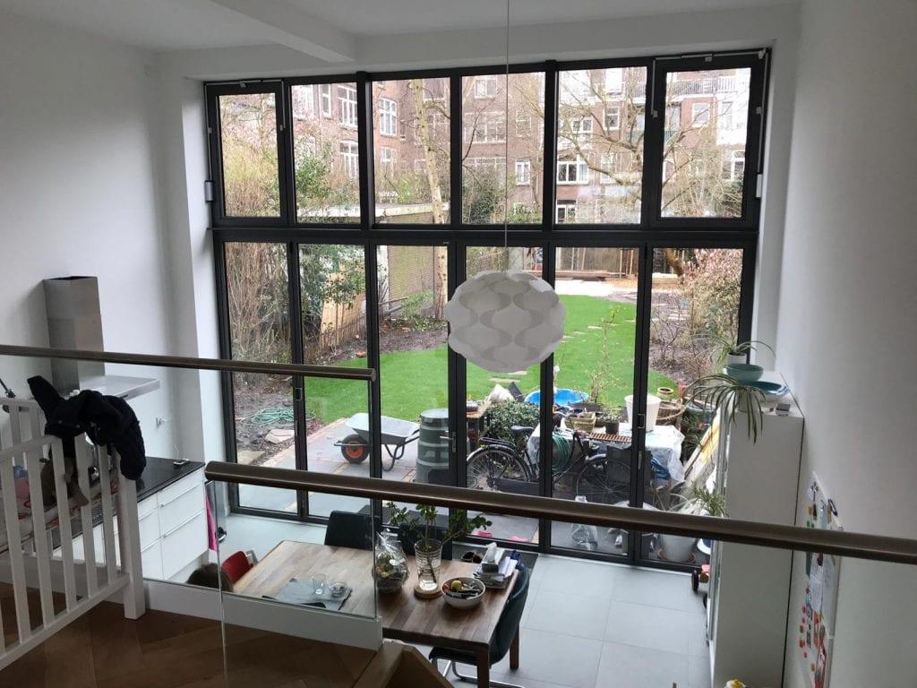 project verbouwing woonhuis rotterdam hillegersberg-2